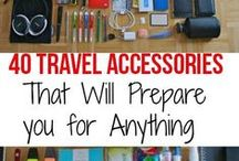 Travel Goodies