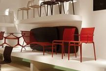 """Alias   Salone del Mobile 2014 / SALONE DEL MOBILE 8/13 APRIL 2014 FROM 9.30 am TO 6.30 pm Hall 20 Stand B09-C14  Alias is looking forward to meet you at Salone del Mobile di Milano to show its new collection 2014, presented in a magical installation of Blumerandfriends, which proceeds in the AliasSHOP Milan, Corso Monforte 19 with our icons and products selected for the """"Compasso d'Oro ADI Award 2014""""."""