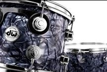 Drums We Love / A selection of drums we love...♥