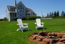 PEI - Vacation Rentals & Cottages / Your PEI Vacation offers guests a variety of beautifully decorated vacation homes & cottages - beachfront, waterfront or water view!