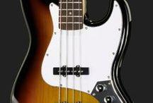 Bass Guitars We Love