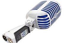 Microphones We Love