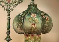 Lighting > Exquisite Lamps
