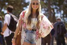 Music Festival Fashion