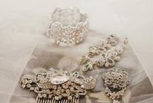 Jewelry box, Accessory ... / by ✿⊱╮ bb you  ╭⊰✿