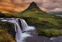 Iceland Trip Planning / Planning my dream trip to Iceland. So many Iceland adventures I would like to do. Solo Travel.