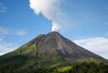 Costa Rica Eco Trip / Planning trip to Costa Rica