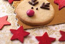 XMAS Food / L'esprit de Noël dans son assiette