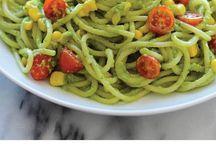Delicious Veggie Food