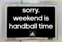 Handball ♥
