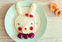 Food ideas c: