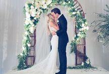 Slávne svadby a svadobné šaty 2014 / Inšpirujte sa ...