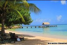 Visit Tobago / Planning for travel to Tobago.  All things relaxing and beautiful.