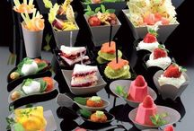 Nonsolocarta service / Food packaging and more...