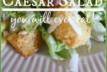 Mmmhm / Cuisiner des recettes salées délicieuses