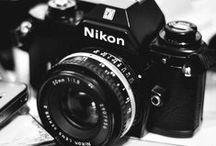 pretty cameras