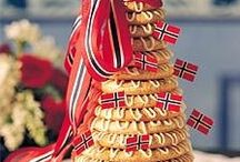 I love NORWAY / Everything Norwegian, especially from Asker municipality.