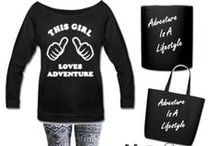 Adventure Style for Outdoorsy Divas / Clothing and gear for the girl who loves the great outdoors, travel, and adventure. Outdoorsy Diva's aren't afraid to get dirty but we still have style.