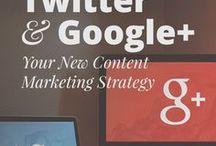 Google plus for Business / Do you want to use Google plus for business? I curate the best content I find throughout the web and share it on this board. Feel free to follow for future updates.