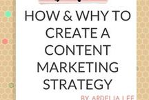 Content Marketing Tips & Techniques / Do you want to learn more about content marketing? I curate the best content I find throughout the web and share it on this board. Feel free to follow for future updates.