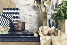 Home Kitchen & Dining ●