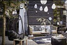 Home Outdoor ●