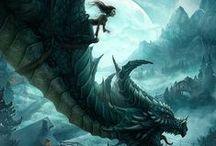 ♦ Dragons ♦