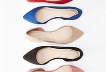 STYLE | Flats - shoes