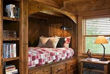Home: Bunks / In my future minds eye I have a bunch of kids. Totally impossible but I can dream