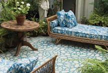 Home : Courtyards / Patios