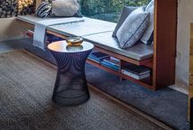 Home : Window seats & nooks