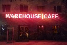 WAREHOUSE CAFE GURGAON (INDIA, NEW DELHI) / The Warehouse Cafe, placed on Gurgaon (New Delhi), has become one of the most popular venues in all the region. This elegant disco, bar and also restaurant, has opened his doors recently with an amazing opening that has attracted a lot of V.I.Ps. Tecnare has provided all the sound reinforcement for this multifaceted club, with and incredible result.