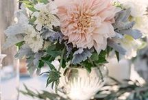 ROSE QUARZ AND SERENITY WEDDING INSPIRATION / You plan your wedding and are looking for inspiration? Here you find all about wedding dresses, wedding shoes, wedding hair, wedding cakes, bridemades, grooms, wedding decoration and a lot more...