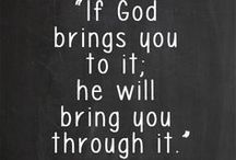 Faith & Bible Quotes / Thus board is all about faith, if you are a Christian and want to know more about the Lord and how to apply his teachings, you might want to follow this board.