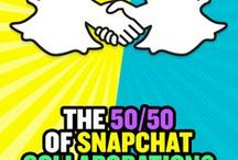 Snapchat for Business / Do you want to use Snapchat for business? I curate the best content I find throughout the web and share it on this board. Feel free to follow for future updates.