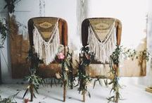 BOHO WEDDING INSPIRATION / You plan your wedding and are looking for inspiration? Here you find all about wedding dresses, wedding shoes, wedding hair, wedding cakes, bridemades, grooms, wedding decoration and a lot more...