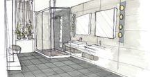 plans // architecture