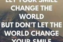Inspirational Quotes / Do you love inspirational quotes? I curate the best content I find throughout the web and share them on this board. Feel free to follow for future updates.