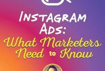 Instagram Marketing Tips / Do you want to learn more about Instagram marketing? I curate the best tips and strategies I find throughout the web and share them on this board. Feel free to follow for future updates.