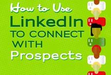 LinkedIn Marketing Tips / Do you want to learn more about LinkedIn marketing? I curate the best tips and strategies I find throughout the web and share them on this board. Feel free to follow for future updates.