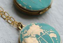 Jewellery to make:)