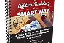 Affiliate Marketing Tips / Do you want to learn more about affiliate marketing? I curate the best tips and strategies I find throughout the web and share them on this board. Feel free to follow for future updates.