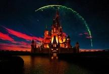 Disney / Any and all things Disney!!! / by Morgan Everett