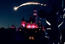 Disney Parks / by Morgan Everett