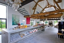 Inspiration 4 Our bull gully house