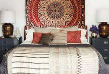 Celebrity Bedrooms | Ünlülerin Yatak Odaları