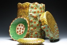 Pottery / by Sandra McFarland for HP Designs