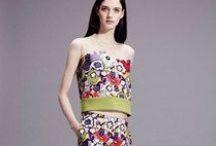 Fashion | Prints / Fashion prints | Digital prints | Printed fabric | Handprint | Screenprint