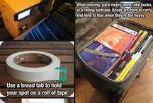 DIY & useful things