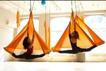 "Aerial Yoga / Aerial Yoga is a Yoga community board started by www.downdogboutique.com an online Yoga Clothing, Jewelry, Mats and Accessories store. If you are interested in becoming a contributor to this or any of our Pinterest boards please e mail us at downdogboutique@gmail.com and we will send you an invitation. Please specify which board you are interested in or put ""all boards"" Also suggestions for new boards are always welcome."